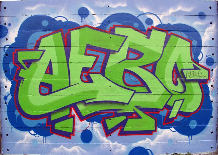 Aero Betts Park