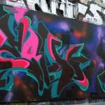 aero reoh london graffiti artist