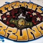 frank bruno boxing 4 schools