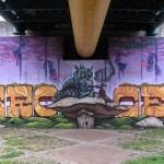 aero cenz london graffiti artist